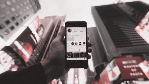 Social Media marketing landscape