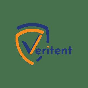 Veritent logo